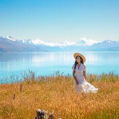 TRAVEL BLOGGER | SYD Australia (@anniesbucketlist) • Instagram photos and videos New Zealand, Australia, Photo And Video, Mountains, Videos, Nature, Photos, Travel, Instagram