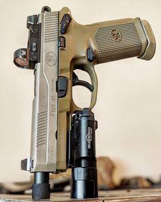 FN FNX45 Tactical -