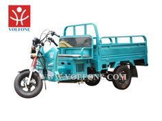 Henan Volfone 110cc 125cc 150cc 200cc 250cc motorized tricycle for adults China tricycle handicapped tricycle
