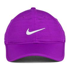 Nike Golf Womens Performance Cap ( 26) ❤ liked on Polyvore featuring  accessories 2dfba1579b3d