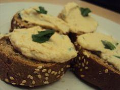 Hummus, Muffin, Cookies, Breakfast, Desserts, Food, Crack Crackers, Morning Coffee, Tailgate Desserts