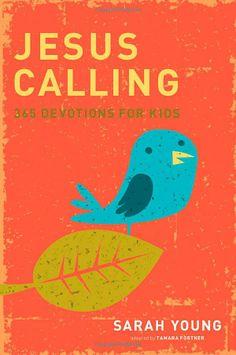 devotional for kids,