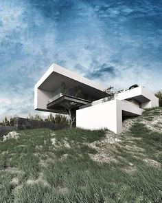 "12.8k Likes, 29 Comments - Amazing Architecture (@amazing.architecture) on Instagram: ""Modern design by VisuArq Studio #Mexico #archiviz #3dmax www.amazingarchitecture.com ✔️…"""