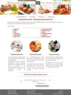 Catering Service Lemke