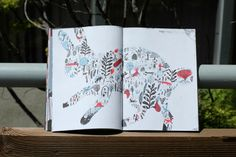 Nobrow 8: Hysteria Published by Nobrow 128 pages / 12.1″x8.6″