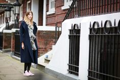70 Style Lessons From The Streets Of London…