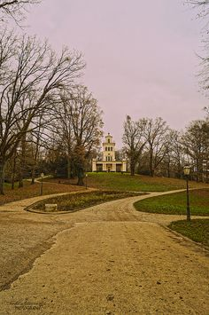 #zagreb #maksimir #park #nature #autumn