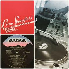 #つないでみた Mixed from Lisa Stansfield to Lisa Stansfield . #グラキチ #修行中 #dj #djmix #groundbeat #アナログ #レコード #vinyl #music #musica #instamusic #instamusica #sound #instasound #12inch #ilovevinyl #vinylcollection #vinyljunkie #vinylcollector #vinylgram #vinyloftheday #instavinyl #lp #record #vinyllover #musiclover #downtempo #love #2turntables
