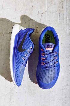 Nike Free 5.0 Running