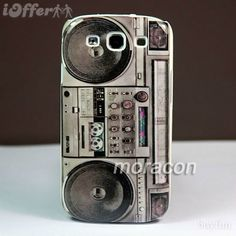cool case for the S3