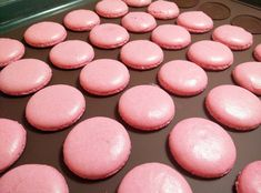 Pastry Chef, Macarons, Baked Goods, Food And Drink, Smooth, Baking, Cake, Bakken, Kuchen