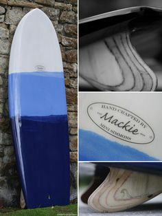 mini simmons #surfboards