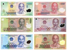 Vietnam Dong Revaluation News Vietnamese Currency Rv Facts