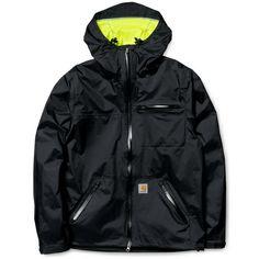 Carhartt WIP Cooper Jacket http://shop.carhartt-wip.com:80/it/men/jackets/I015762/cooper-jacket