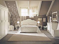 Yatak Odası Dekorasyon Fikirleri - http://hepev.com/huzurlu-yatak-odasi-dekorasyonu-2047/