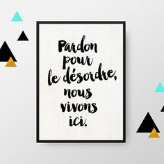 Home Sweet Hom Affiche Interior Design 27 Super Ideas Pms Quotes, Posters Decor, Modern Decorative Pillows, A4 Poster, Home And Deco, Sweet Home, Lettering, Interior Design, Words