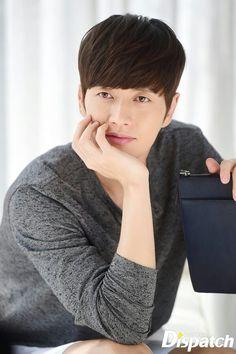 park hae jin 박해진 03.14.2016