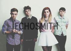 my echosmith edit