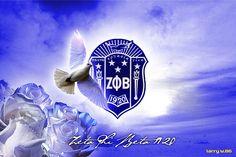 Zeta Phi Beta Founders Day by larry w06, via Flickr