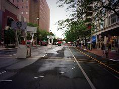 Twitter / SpokaneHoopfest: The streets of #Spokane...
