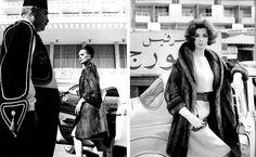 Gundlach's Levantine fashion images