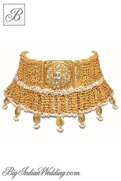Azva Bridal jewellery | Jewellery | Bigindianwedding