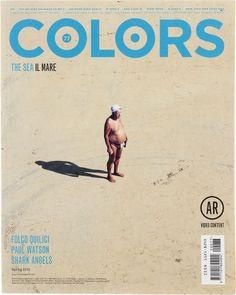 The Sea | Magazines | COLORS Magazine