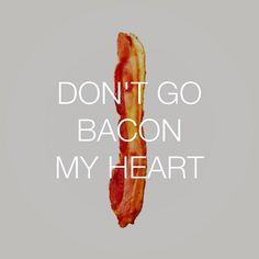 18 Totally Adorable Food Puns That Will Make You Laugh Out Loud food quotes Funny Puns, Funny Quotes, Funny Stuff, Pig Puns, Bacon Quotes, Qoutes, Funny Things, Keto, Asian Recipes