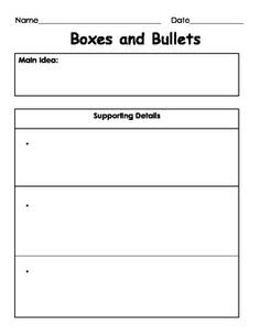 boxes and bullets lucy calkins - Google Search