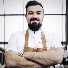 The Worlds 50 Best Restaurants Borscht, Best Chef, Beetroot, 50th, World, Rabbit, Idol, Crafting, Articles