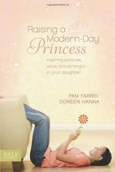 Raising a Modern-Day Princess by Pam Farrel. $11.20. Author: Pam Farrel. Publisher: Tyndale House Publishers, Inc. (December 17, 2009). Publication: December 17, 2009. Save 20% Off!