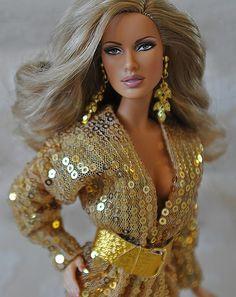 Dr. No Barbie, Ursula Andress