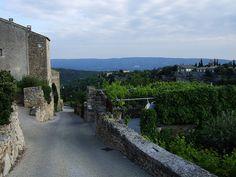 Joucas, France by sebrenner, via Flickr