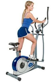 Body Flex Deluxe Stride Cycle  in Spring Big Book Pt 2 from Fingerhut on shop.CatalogSpree.com, my personal digital mall.