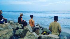 Abhijna School of Yoga-Ashtanga Yoga, Hatha Yoga, Yoga Therapy 200 H Teacher training in Varkala Kerala India - Abhijna School of Yoga and Meditation Home Yoga Hatha, Yoga School, Kerala India, Yoga Teacher Training, Training Courses, Meditation, Therapy, Healing, Zen