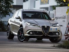 Alfa Romeo will reportedly introduce the new Stelvio SUV at the 2016 Los Angeles Auto Show.