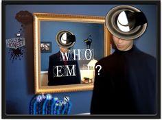 Collage WHO EM I
