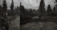 Autumn Aurora 2 mod for S.T.A.L.K.E.R. Shadow of Chernobyl - Mod DB