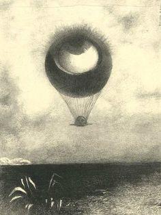 Odilon Redon Prince du Rêve | Journal des peintres