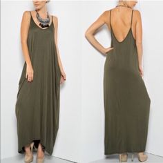 Chic harem style dress Chic harem style dress PLEASE comment on the size you want ( when your ready to purchase) and allow me to make you a personalized listing BUNDLE And SAVE 10% please don't use the bundle option doesn't guarantee sizes available Dresses Maxi