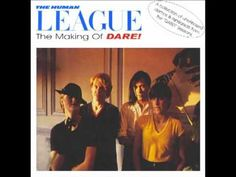 the human league - i am the law