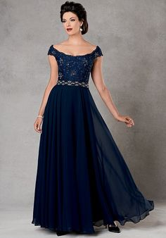 Caterina 4008 Mother Of The Bride Dress - The Knot