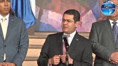 Gran Dialogo Nacional de Honduras