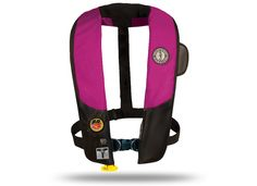 MUSTANG SURVIVAL HIT INFLATABLE PFD WITH SAILING HARNESS    http://www.lazysheet.com/mustang-survival-hit-inflatable-pfd-sailing-harness/    $315