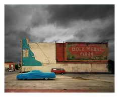 Michael Eastman, YOUNG GALLERY