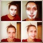 Ma peau avait soif! #beautyblogger #qcblogger #instagram #beauté @Radical Skincare chez @Sephora!