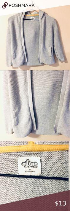 Vintage Black Size 2T NWT Toddler Girls/' Afton Street Knit Denim Shorts