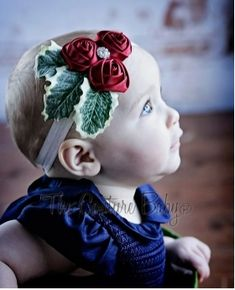 Newborn Toddler Sizes Christmas Candy Cane and Holly Unisex Baby Hat Preemie
