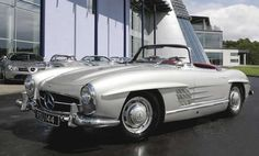 Old convertibles | classic guide classic mercedes convertibles classic mercedes ...