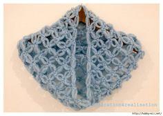 Crochet Stitches Sp : esquema de puntada ganchillo crochet punto crochet calado crochet ...